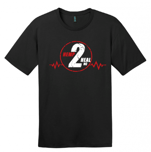 H2H Circle Design T-shirt